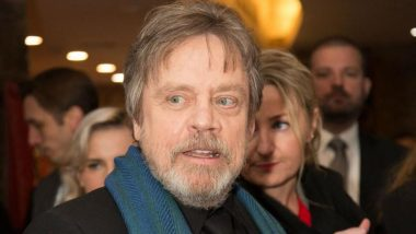 Mark Hamill Leaves a Heartfelt Thank You Note for Star Wars Fans (Read Tweet)