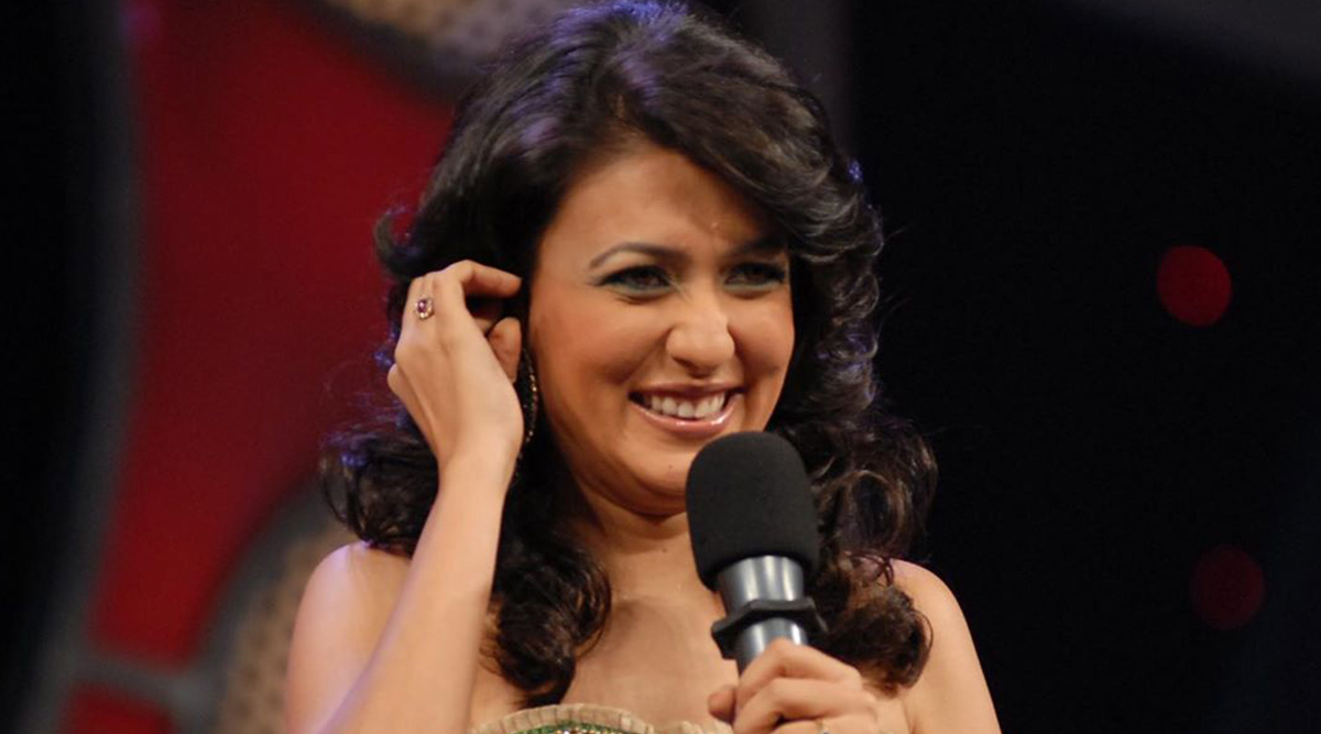 Mini Mathur Recalls Her Memorable Journey As the Indian Idol Anchor