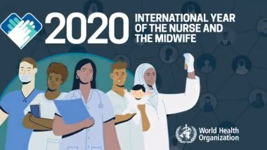 World Health Day 2020 Wishes, Quotes & Images: Netizens Share Inspirational Posts amid Pandemic to Thank Doctors, Nurses & Health Workers