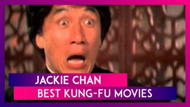 Rush Hour, Shanghai Noon And More: On Jackie Chan's Birthday, Six Of His Kung-Fu Movies To Binge-Watch