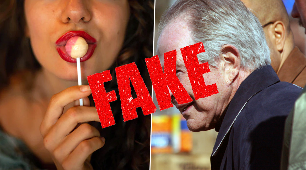 Pat Robertson Blames Coronavirus On Oral Sex, 'Lady Chemicals'! Here's The Truth Behind This Fake News Going Viral Amid COVID-19 Outbreak