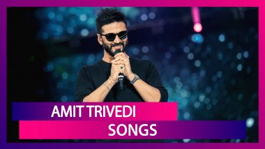 Amit Trivedi Birthday Special: From Manmarziyaan To Ye Fitoor Mera, 5 Songs To Soothe Your Mind