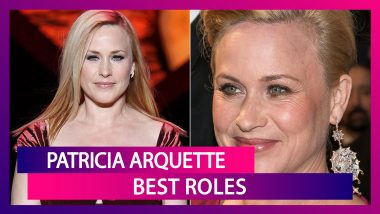 Patricia Arquette Birthday: Best Performances Of The Actress Across Film And TV