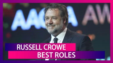 Russell Crowe Birthday: 5 Movies That Put The Actor On Our All-Time Favourite List