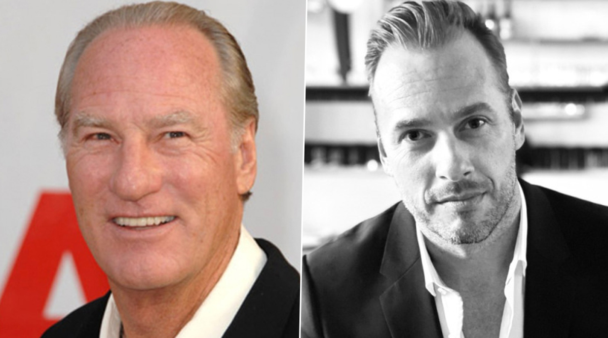 The Operative: Craig T Nelson and Son Noah to Star in a Spy-Thriller Series
