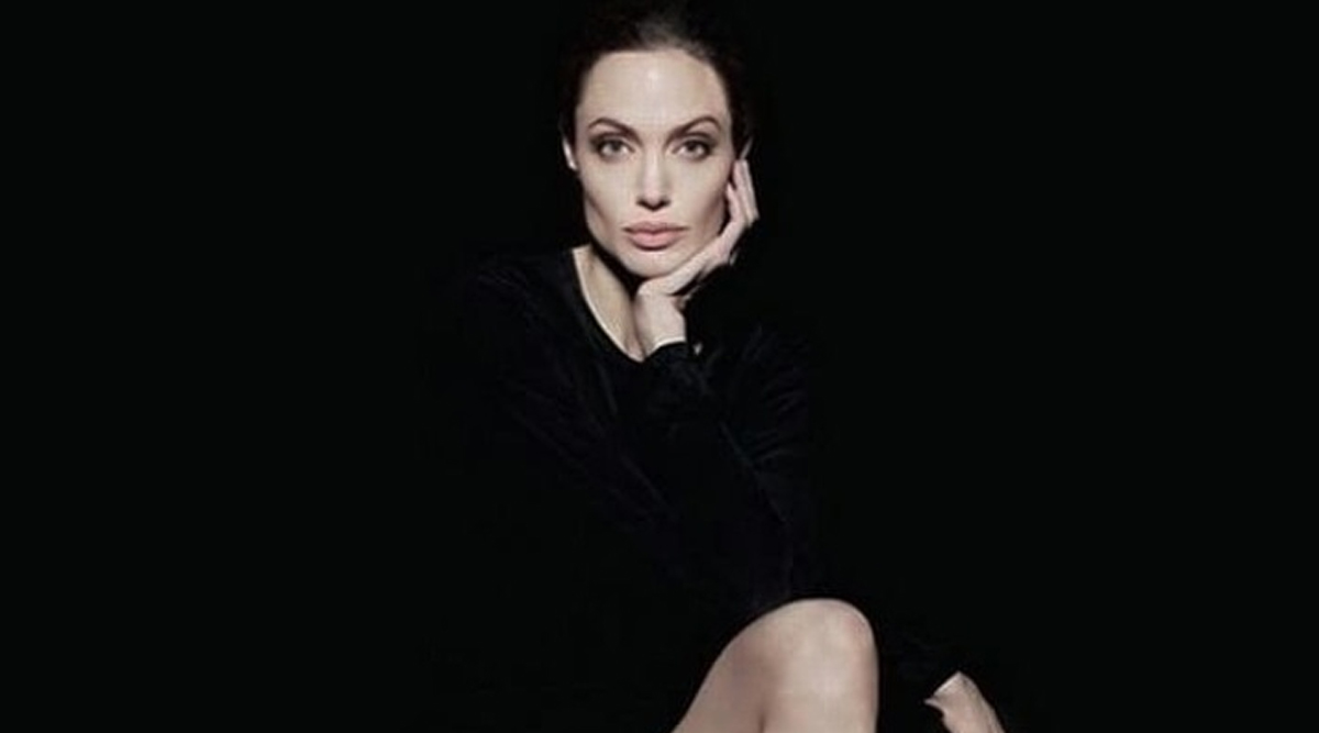 Angelina Jolie Is Worried About the Rise in Child Abuse Cases That Might Happen During COVID-19 Quarantine