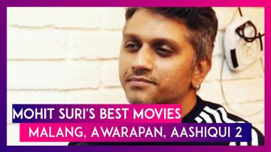 Mohit Suri Birthday: From Awarapan To Malang, 5 Best Movies Of The Director