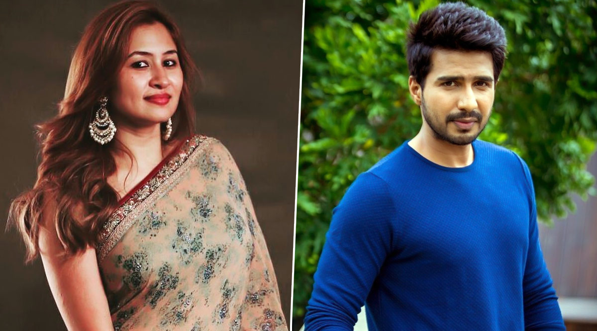 Vishnu Vishal Opens Up About his Relationship with Jwala Gutta and Why There's No Space for Love in his Heart