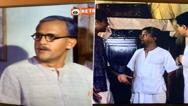 RetroDD: Buniyaad and Byomkesh Bakshi and other 90s' Shows To Air on Doordarshan's New Channel, Hints Prasar Bharti CEO, Shashi Shekhar