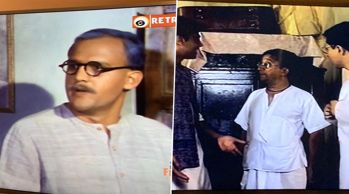RetroDD: Buniyaad and Byomkesh Bakshi and other 90s' Shows To Air on Doordarshan's New Channel, Hints Prasar Bharti CEO, Shashi Shekhar