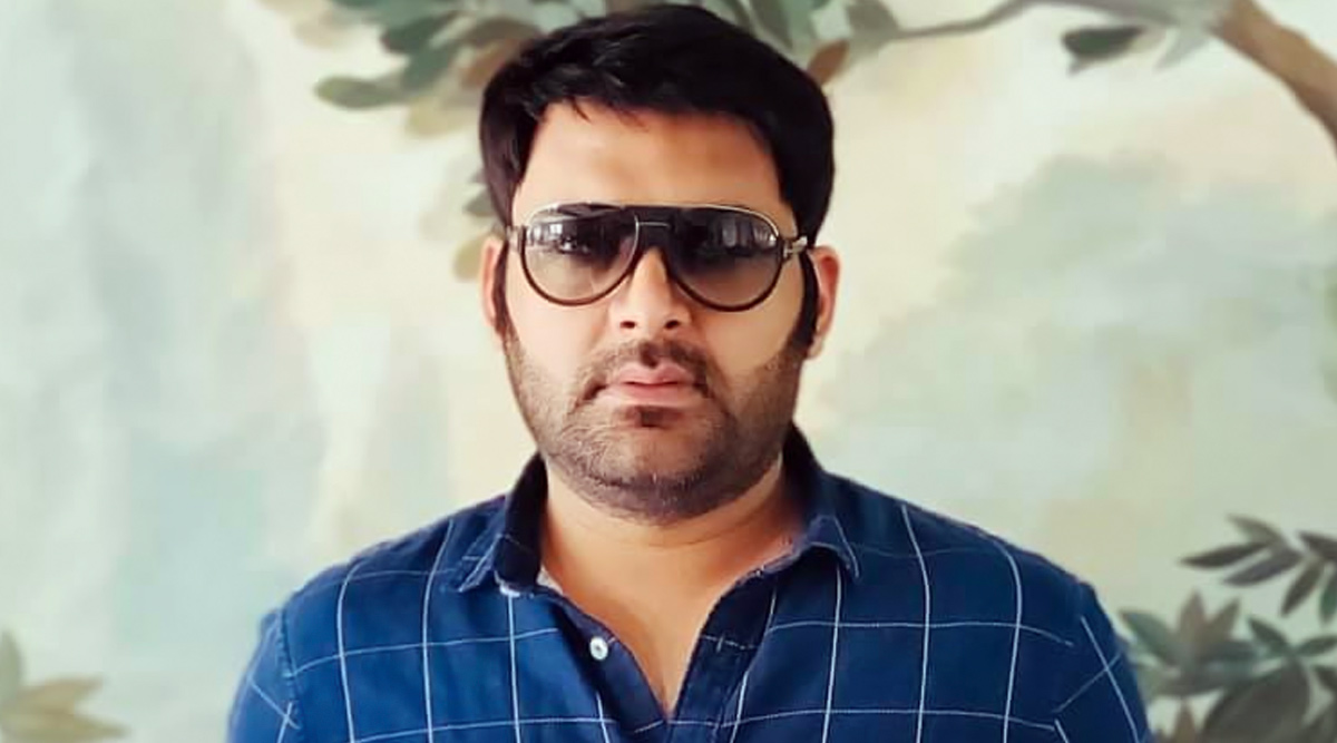 Kapil Sharma is 'Unaware' About Shooting New Episodes of 'The Kapil Sharma Show' From his Home