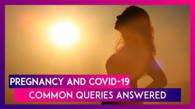 Pregnant During COVID-19 Pandemic? How To Care For Your Child During Pregnancy And Breastfeeding