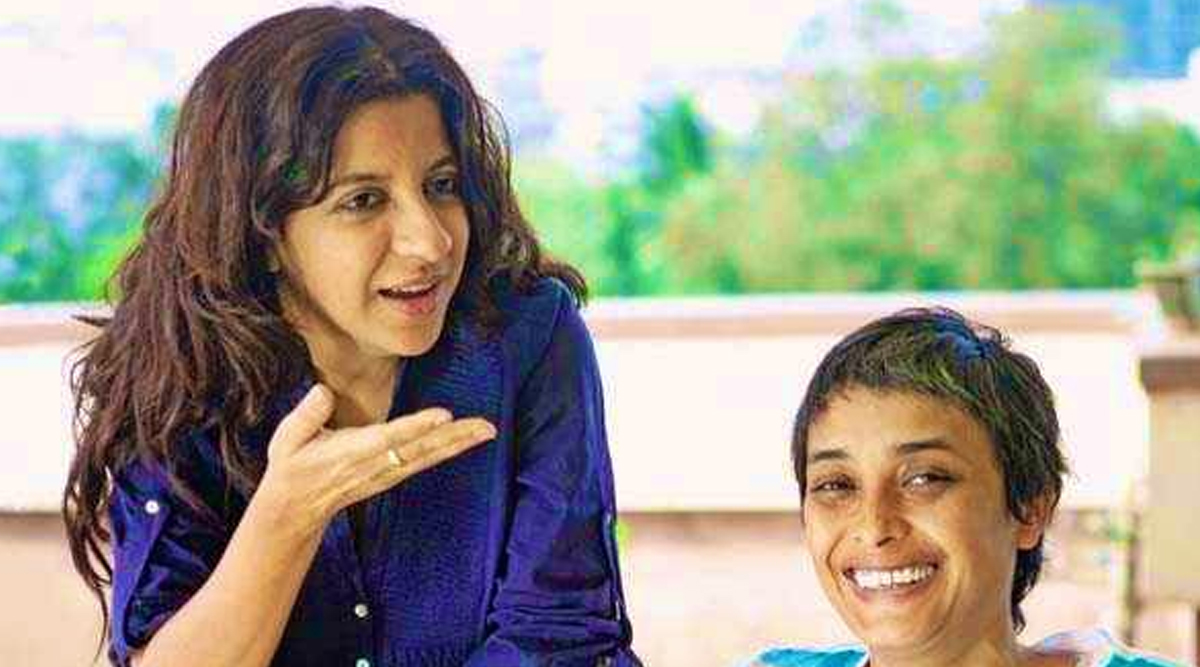 Made In Heaven Duo of Zoya Akhtar, Reema Kagti to Share Filmmaking Anecdotes in Their New Series 'Off the Record'