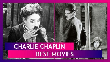 Charlie Chaplin 131st Birth Anniversary: From The Kid To Limelight, Best Movies Of The Legend