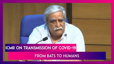 ICMR Revises COVID-19 Testing Strategy Even As Steve Hanke Of JHU Criticises India's Testing Rate