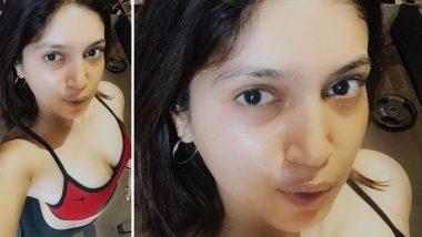 Bhumi Pednekar Shares a Super Hot Selfie to Reveal her Lockdown Mantra