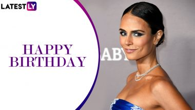 Jordana Brewster Birthday Special: Checking Some Unknown Facts about the Fast & Furious Actress that Should be Known
