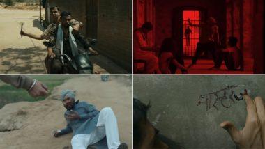 Paatal Lok Teaser: Producer Anushka Sharma's Crime Series Looks Like a 'Paatal Lok' of a Ride (Watch Video)