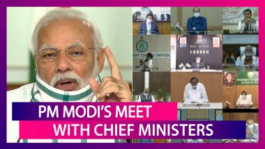 Key Takeaways From PM Modi's Meet With Chief Ministers; Lockdown Will Stay In Red Zones Post May 3