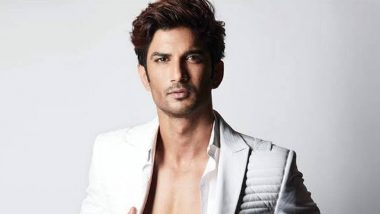 Sushant Singh Rajput Commits Suicide, Actor Found Hanging in His Apartment