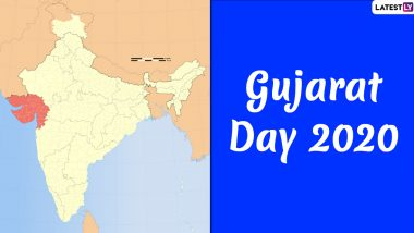 Gujarat Day 2020 History and Significance: Why Is May 1 Celebrated as Gujarat Formation Day? Here Is What You Need to Know
