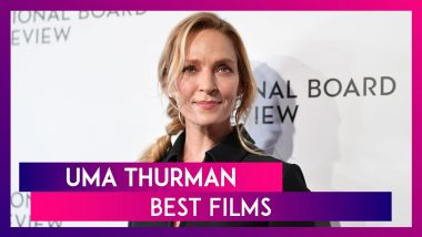 Best Movies Of Uma Thurman That You Can Add To Your Quarantine Binge-List