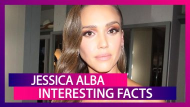 Jessica Alba Turns 39: Here Are Some Interesting Facts About The Actress And Entrepreneur