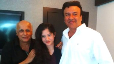 Anu Malik's Daughter Anmol Debuts as an Author, Launches Her Brand New Novel 'Three Impossible Wishes'