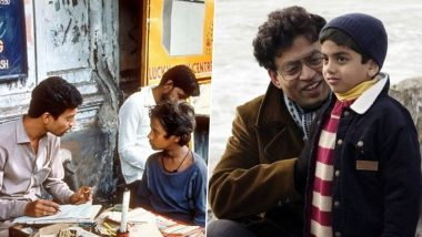 Mira Nair Reminisces Working with Irrfan Khan in Salaam Bombay And The Namesake, Says 'His Art and Humanity Will Be Badly Missed'