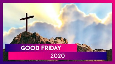 Good Friday And Easter Dates: Significance Of The Christian Observances