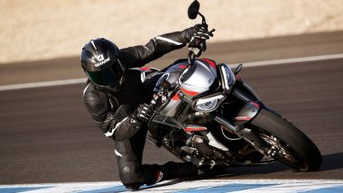 2020 Triumph Street Triple RS Motorcycle Officially Launched; Priced in India at Rs 11.13 Lakh