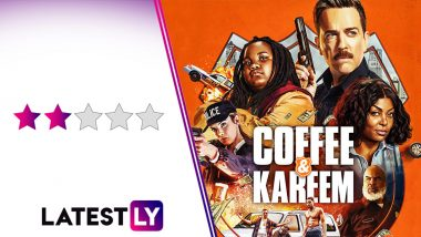 Coffee and Kareem Movie Review: Ed Helms, Tara P Henson's Netflix Comedy Film Is Teeming With Racially and Sexually Inappropriate Jokes