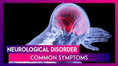 Top Warning Signs Of A Neurological Disorder: International FND Awareness Day 2020