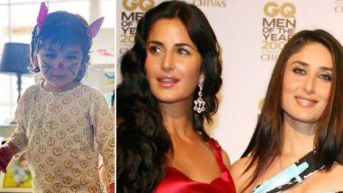 Katrina Kaif Is All Hearts for Kareena Kapoor's 'Easter Bunnies for Life' (View Pic)