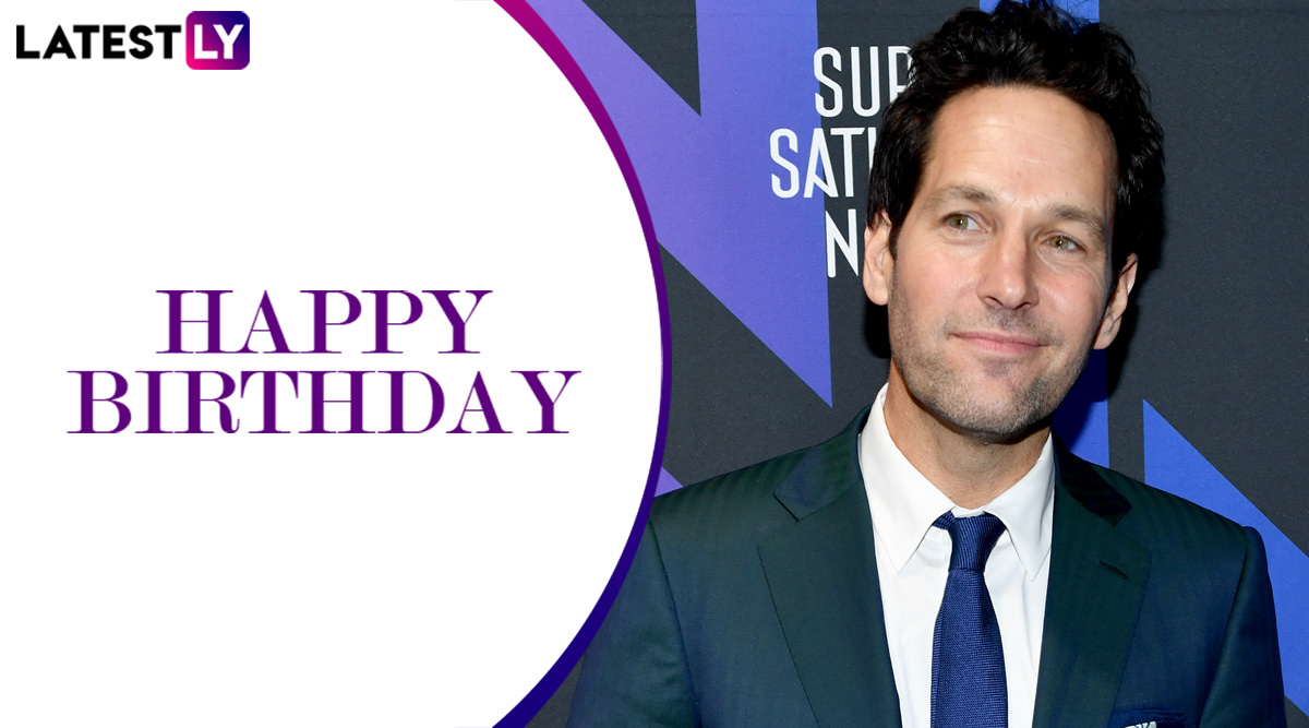 Paul Rudd Birthday Special: 7 Best Ant-Man Moments That Will Make You Fall In Love With His Marvel Movies All Over Again!