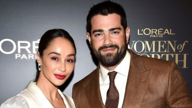 Exes Jesse Metcalfe and Cara Santana are Reportedly Quarantining Together in Los Angeles