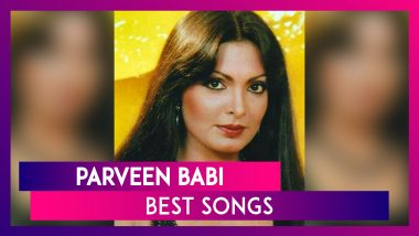 Parveen Babi Birth Anniversary: 5 Songs Of The Actress That She Made Memorable With Her Presence