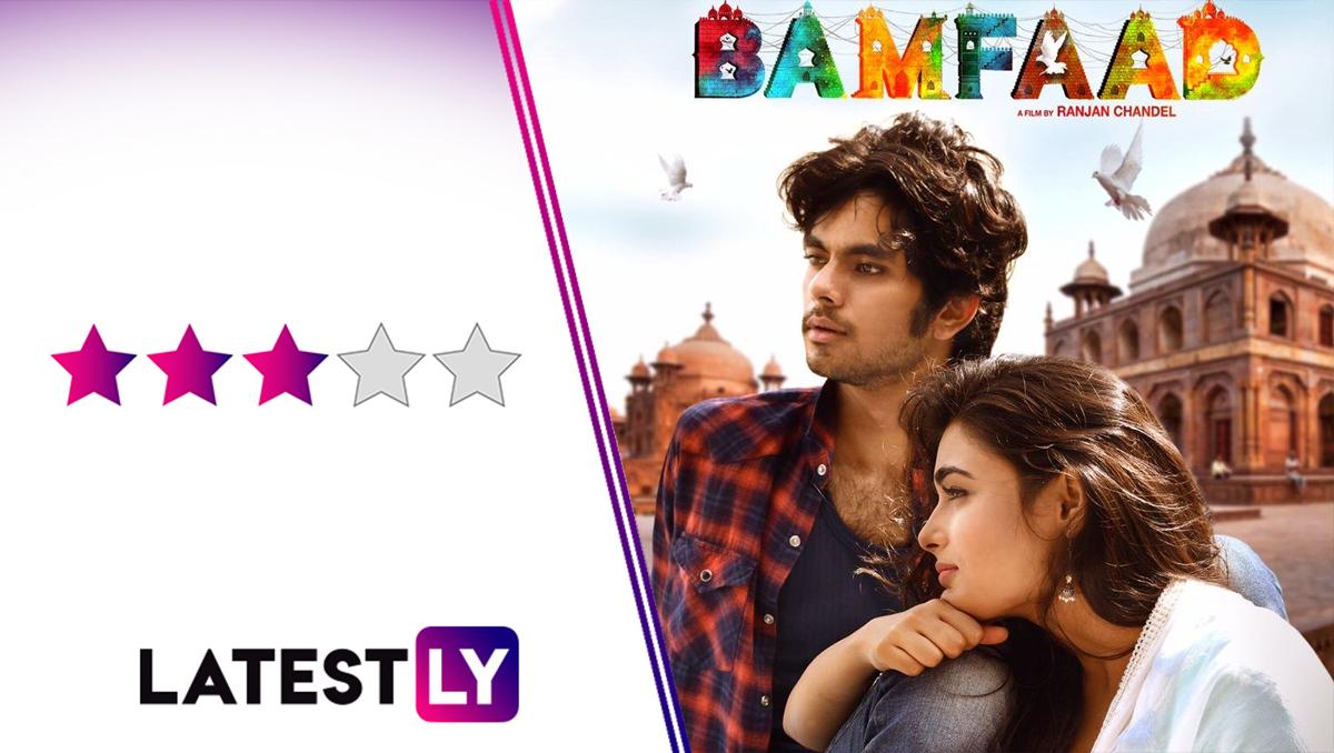 Bamfaad Movie Review: Aditya Rawal Makes an Intense Debut, Shalini Pandey and Vijay Varma Are Superb in Zee5's Gripping Love Triangle