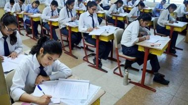 MP Board to Hold Class 10, 12 Exams for Crucial Subjects Only