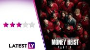 Money Heist Season 4 Review: The Popular Spanish Netflix Thriller Returns for a Bloodier and Messier Season