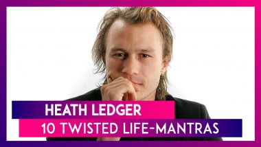 Heath Ledger Birth Anniversary: 10 Twisted Life-Mantras That His Joker Gave In The Dark Knight