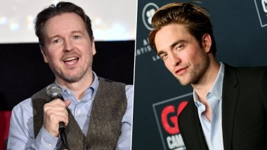 Robert Pattinson's 'The Batman' Director, Matt Reeves Picks His Favourite Batman Movie of All Time