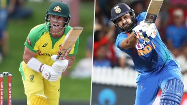 Would Be More Than Happy to See David Warner and Rohit Sharma to Open in T20, Says Sunrisers Hyderabad Coach Tom Moody