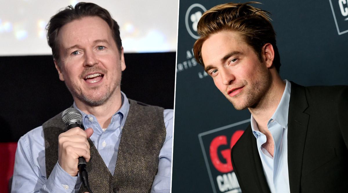 Robert Pattinson's 'The Batman' Director, Matt Reeves Picks His Favourite Batman Movie of All Time