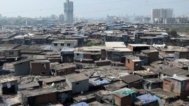 Dharavi Reports Two New Coronavirus Infections, Total Cases in Asia's Largest Slum in Mumbai Climbs to Five