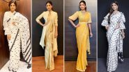 Shilpa Shetty in Her Sarees is Six Yards of Pure Elegance (View Pics)