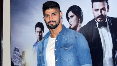 Tanuj Virwani Raises Funds For House Maids, Actor's Short Film ' Jo Mo Fo' Conveys a Beautiful Message