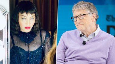 Madonna Extends Support to Bill Gates' COVID-19 Therapeutics Treatment Accelerator
