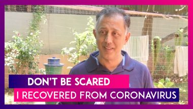 Coronavirus Survivor From Bengaluru Reveals What it Feels Like to Recover From COVID-19