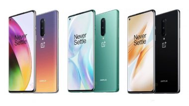 Top 6 Things To Know About OnePlus 8 Series Ahead of Launch
